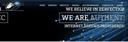 Picture of Website Hosting/Domain