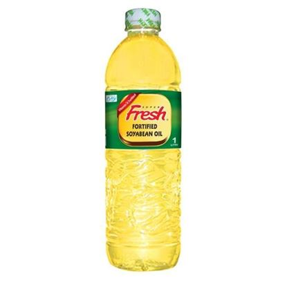 Picture of Fresh Soyabean Oil 1 ltr.