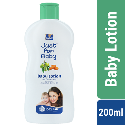 Picture of Just for Baby - Baby Lotion 200ml