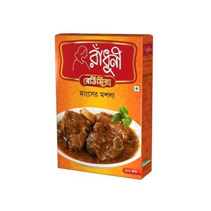 Picture of Radhuni Meat Curry Masala 100gm