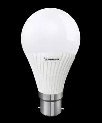 Picture of Super Star LED Light White 18 W (Pin)