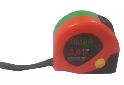 Picture of HMBR (3mmX10ft) Measurement Tape (USA)