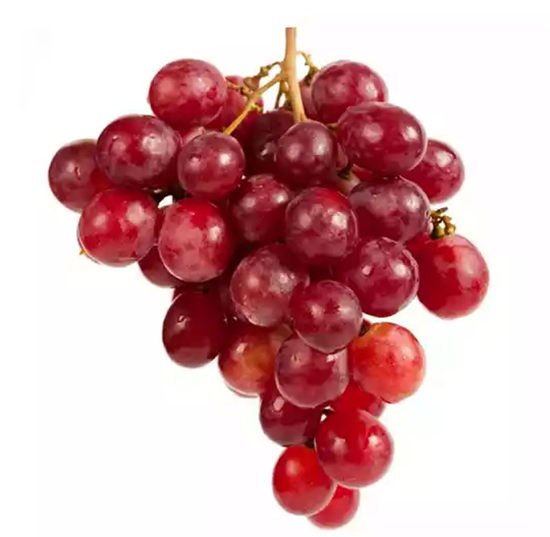 Picture of Red Grapes 250 gm