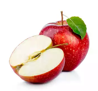 Picture of China Fuji Apple (Net Weight ± 50 gm) 1 kg
