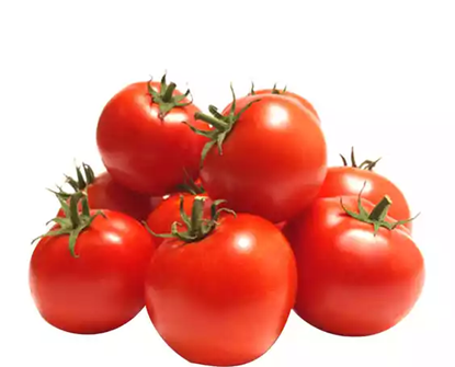 Picture of Red Tomato (Net Weight ± 10 gm) 500 gm