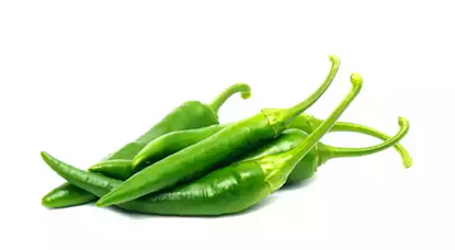 Picture of Green Chili 250 gm