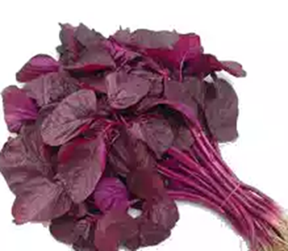 Picture of Red Spinach 1 bundle