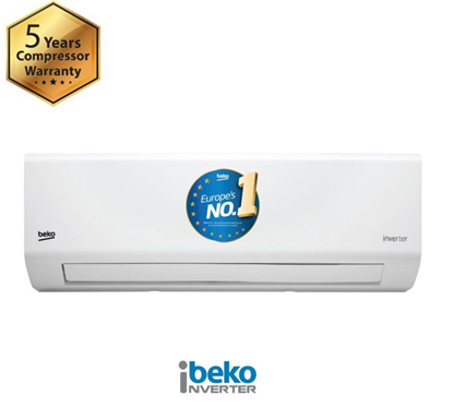 Picture of 1.0 Ton BEKO Hot & Cool Inverter Air Conditioner