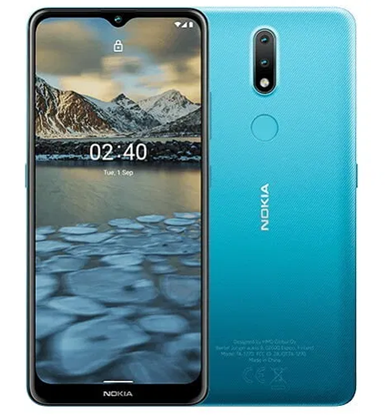 Picture of Nokia 2.4