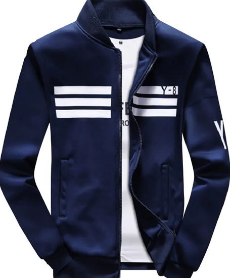 Picture of Men's Casual Winter Jacket -