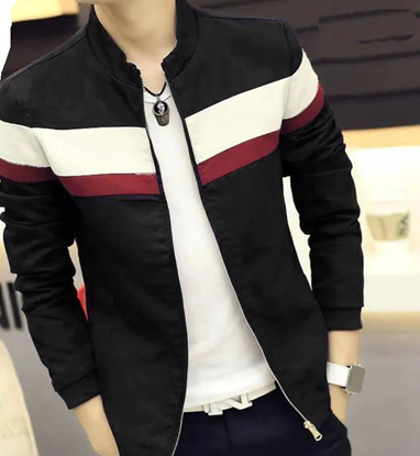 Picture of Men's Casual Winter Jacket
