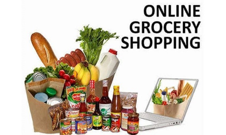 Picture for category Grocery Shop