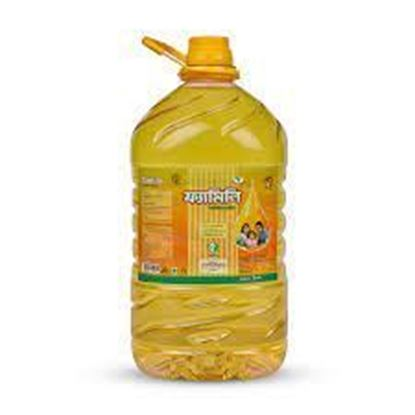 Picture of Super  Olein (FAMILY/HILSHA)-5Ltr