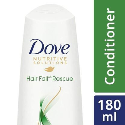 Picture of Dove Conditioner Hairfall Rescue 180ml