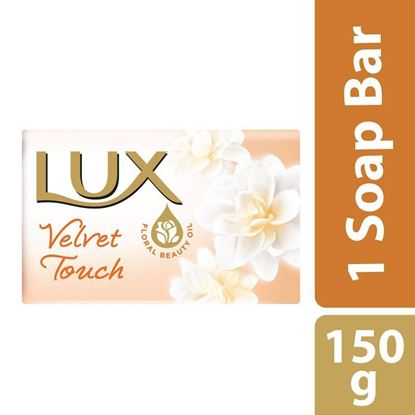 Picture of Lux Soap Bar Velvet Touch 150g