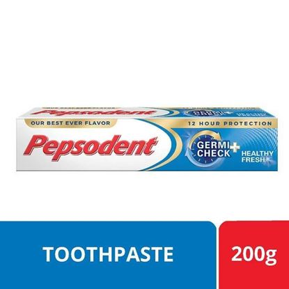 Picture of Pepsodent Toothpaste Germi-Check 200g